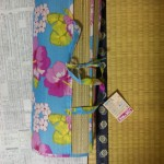Portable Tatami Mat